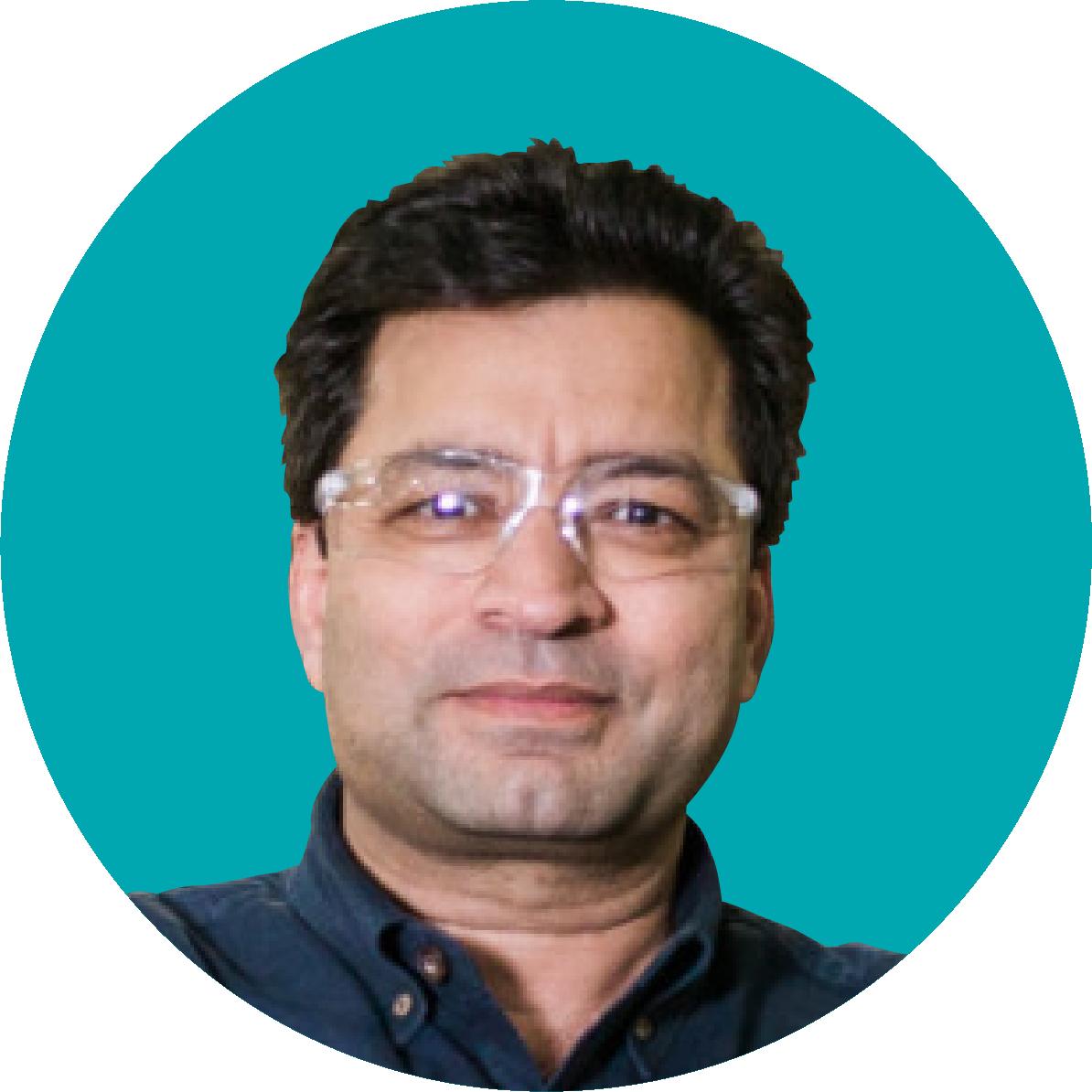 Shirish Pareek