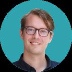 Willem Sundbland Headshot